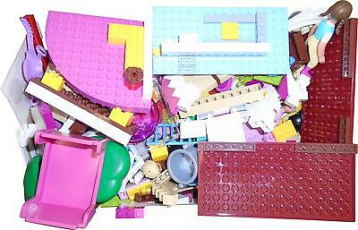 USED Lego Belville Horses Stables & Lego Friends Bundle Mix Set One Size (D.S)