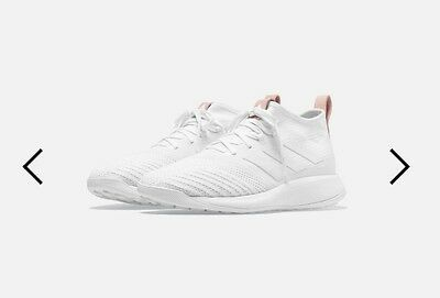 meet 0942e 0be8b Kith Adidas Ace 17.1 Pure Control Turf Trainer Flamingos Size 11.5 new