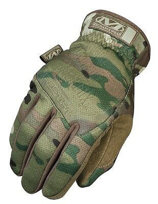 Handschuhe MECHANIX WEAR Fastfit