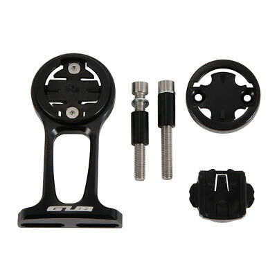 Bike Stem Extension Computer Mount GPS Bracket for Garmin Edge/Cateye GPS CS517