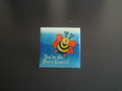 Baudville Your The Bee's Knees!! Pin