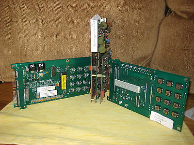 Seeburg Jukebox models, SMC&10079M.  NEW, MCU (Gen 2), REPLACEMENT board