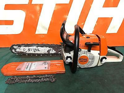 Stihl Ms260 Chainsaw Sthil Petrol Chain Saw Tool Ms261 Ms250 Ms291 Free Post
