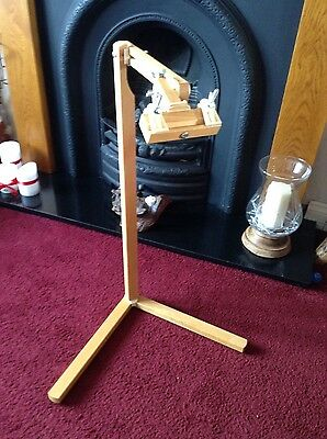 Elbesee Posilock Floor Stand and Needlework Frame