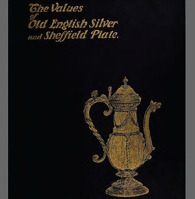 79 Vintage Books on Jewellery, HALL MARKS, Pewter, Gold & Silver Works {pdf DVD}