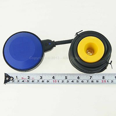 New Round Floating Switch For Electrical Water Pump On Off With 2M Cable