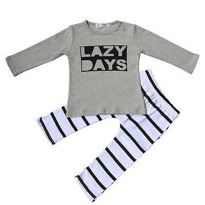 job lot Lazy days baby outfit x18