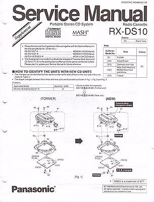 doc] ➤ diagram panasonic radio and cd player wiring diagram ebookpanasonic rq444s radio cassette recorder service manual wiring parts diagram 239 picclick uk