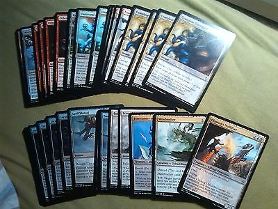 33 Eldrazi / Farblose Karten - Magic the Gathering - Sammlung