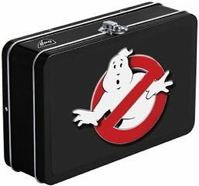 Ghostbusters metal supply box