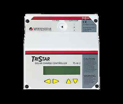 MorningStar TriStar TS-M-2 Solar Panel Charge Controller Meter
