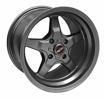 Race Star Honda Acura Fwd 4x100 15x8 Lightweight Drag Racing Wheels