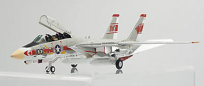 "Calibre Wings CA721402 1/72 F-14A Tomcat VF-1 ""Wolf Pack"" BuNo 158979"
