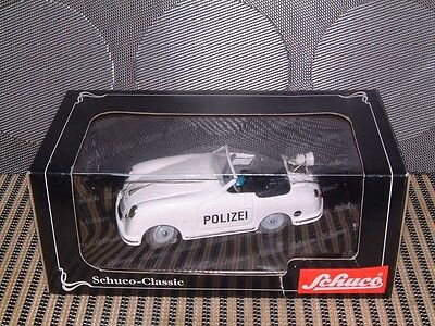 Schuco Porsche 356 Classic Limited Edition! Nosib! Item Nr. 01220. Unused!