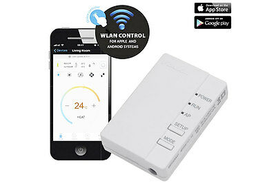 Daikin Air Conditioner Wi-Fi Online Controller BRP069A43