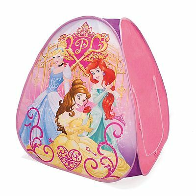 Playhut Disney Princess Baby Kids Play Tent Hideaway Playhouse Quality NEW