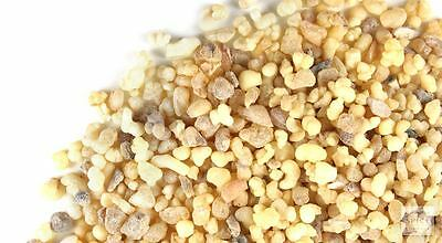 100g Frankincense Gum Resin (Boswellia carteri) high grade [ships in hours]