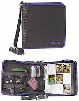 Ultra Pro Zippered 3-Ring Album / Binder - not in production anymore!!!