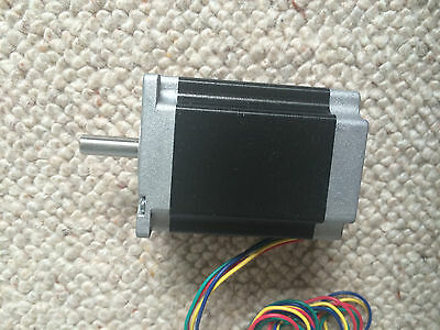 NEMA23 2-Phase Stepper Motor 1.5N.m 3.0A
