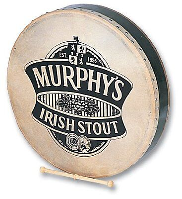 Performance Percussion P1149 Murphy's Design Bodhran