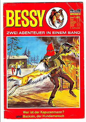 Bessy Doppelband Nr. 58