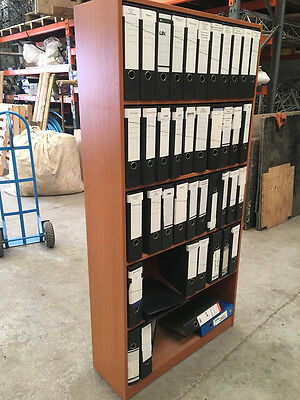 Large Office Shelving Unit