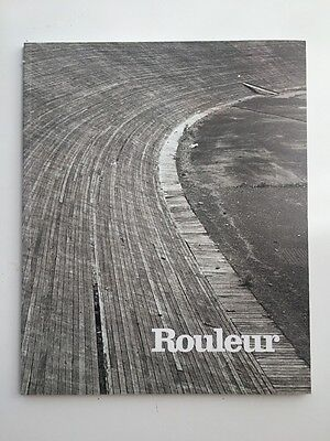 Rouleur Magazine Issue 3. Mint Condition. RARE.