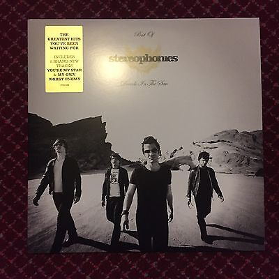 Stereophonics - Decade In The Sun Vinyl 2LP MINT never played!! Rare!!