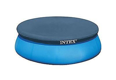Intex Easy Set 12-Foot Round Pool Cover