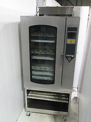 """VANGUARD 10 GRID BAKERY BAKE CONVECTION OVEN 18""""x30"""" TRAYS MOBILE 3 PHASE FG150"""
