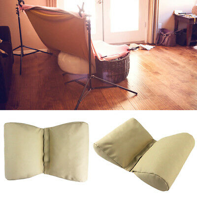 4x Wedge&Butterfly Positioner for Posing Baby Professional Posing Bag Pillow