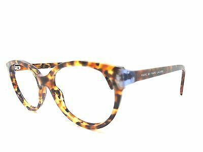 MARC JACOBS Havana Used Prescription Sunglasses Eyeglasses Eyeglass Frame