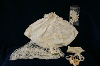 1950's Ginger, Bridal Ensemble, By Cosmopolitan,