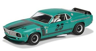 Scalextric C3318 Ford Mustang Boss 302