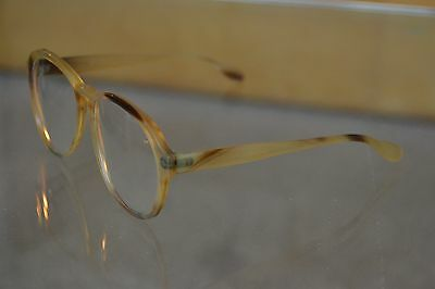 NWOT Individuell Genuine Natural Buffalo Horn Glasses RARE Open to Offers