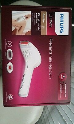 philips lumea sc2007/00 Prestige Laser Hair Removal Machine **Reduced** RRP £379