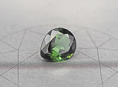 d28.)  TURMALIN - TOURMALINE  9,24CT