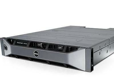 Dell PowerVault MD3200 Dual Controllers 6Gbps SAS SAN