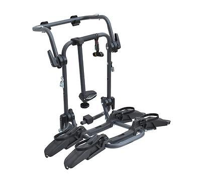 PERUZZO bike carrier pure instinct como for rear mount 2 bikes