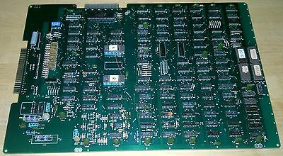 * MOON CRESTA * Arcade PCB non JAMMA Board (Placa Recreativa Petaco)