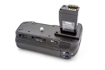 Battery grip for Canon EOS 800D, 77D