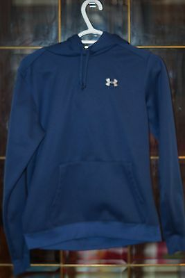 Under Armour hoodie youth sm