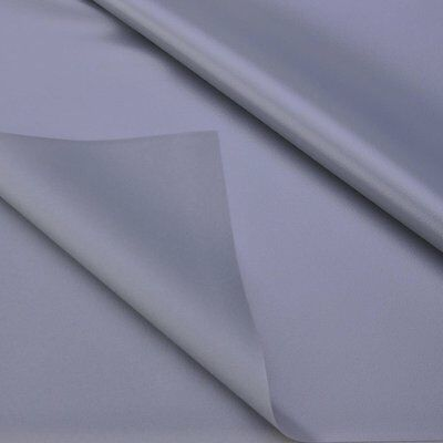 """140"""" Diagonal 16:9 Rear Projection Projector Screen 122"""" x 68"""" Material Fabric"""