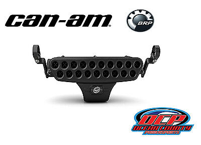 2015 - 2017 Can Am Maverick Turbo Air Filter Particle Separator 94% Dust Removed