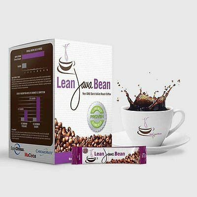 LEAN JAVA BEAN Weight Loss Coffee. 30 day supply. 2x more powerful than Valentus