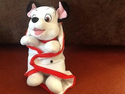 disney 101 dalmations soft toy