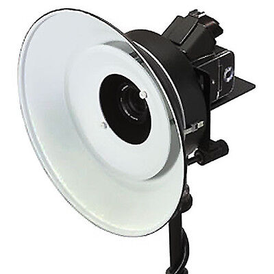 Bowens BW2309 Ring Flash Kit with Quadmatic Power Pack