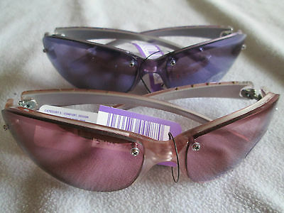 Eyelevel girls Sparkler sunglasses in pink or purple.