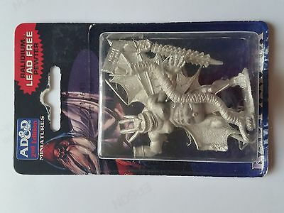 Ral Partha - Advanced Dungeons & Dragons - 11-648 Pit Fiend MOC - Very Rare