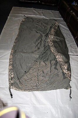 Usgi Military Ics Individual Combat Shelter Tent Only Perfect Replacement Orc